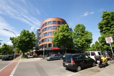 Bürogebäude Cornelsenverlag