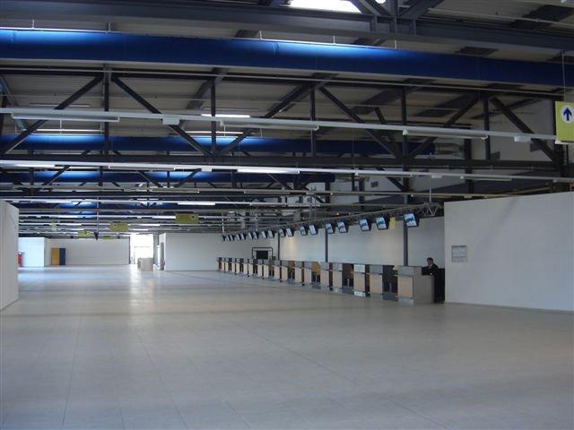 Flughafen Schönefeld Terminal D