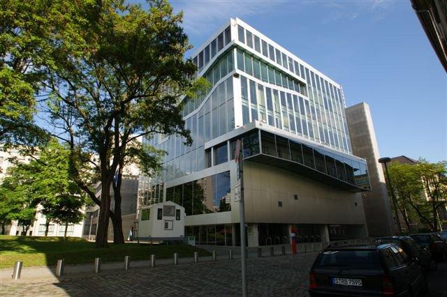 Niederländische Botschaft