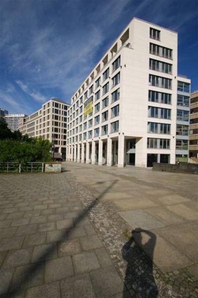 Wohn- und Geschäftshaus Kleine Kurstraße